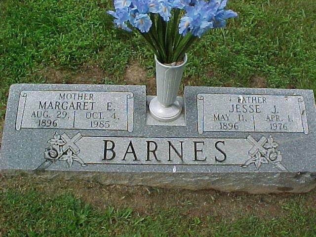 Jesse J. Barnes