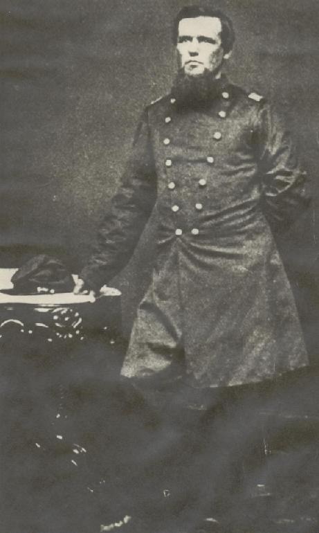 GEN George Bradley Kellogg