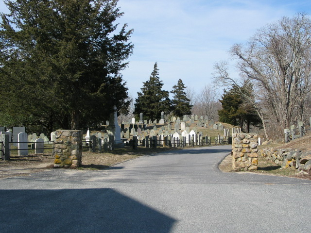 Cobb's Hill Cemetery (East and West)