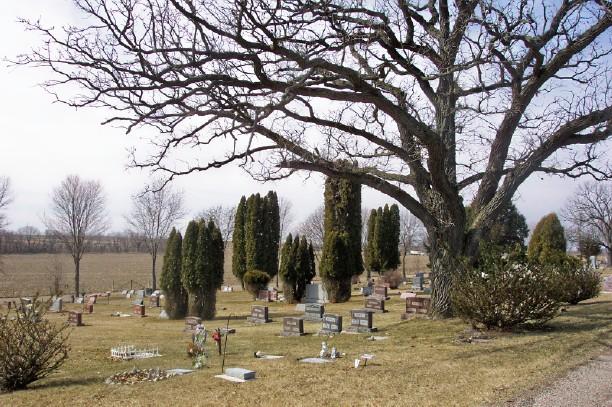 Norway Grove Cemetery