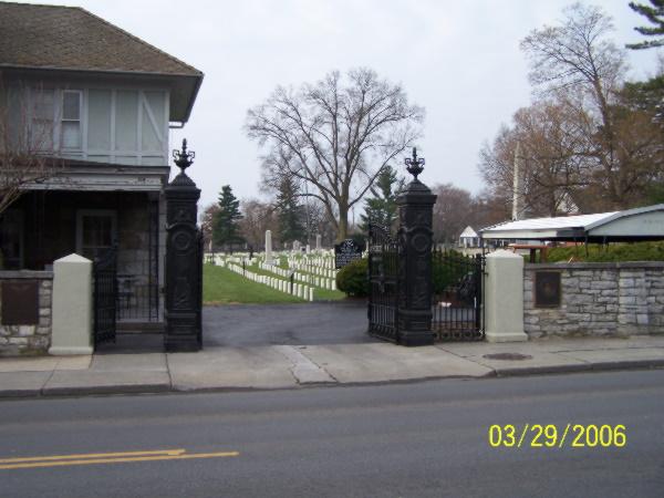 6th Vermont Infantry Regiment Memorial
