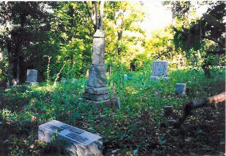 Winkle Cemetery