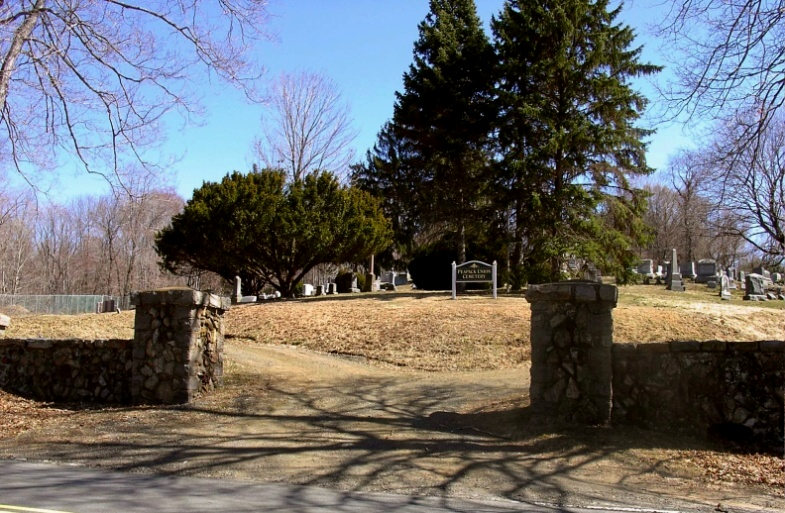 Peapack Union Cemetery