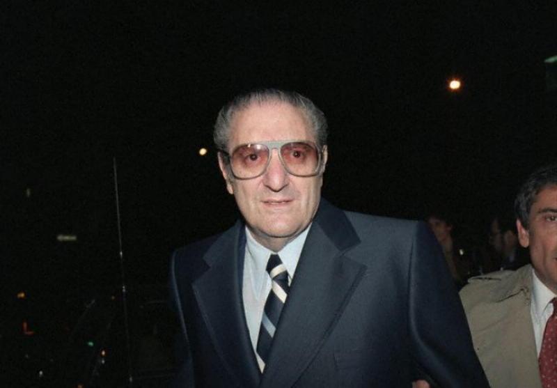 Paul Big Paul Castellano