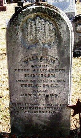William T. Botkin