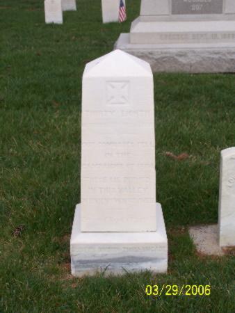 38th Massachusetts Volunteers Memorial