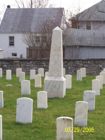 8th Vermont Volunteers Memorial
