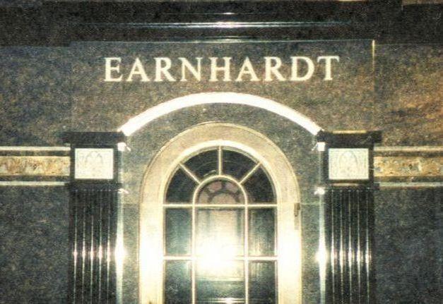 Dale Earnhardt, Sr