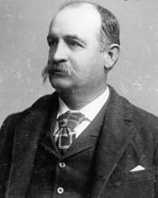 Lewis Wolfley