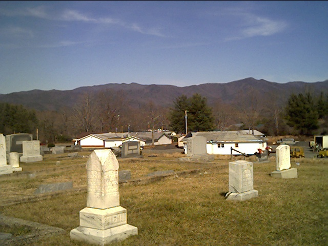 First United Methodist Church Cemetery