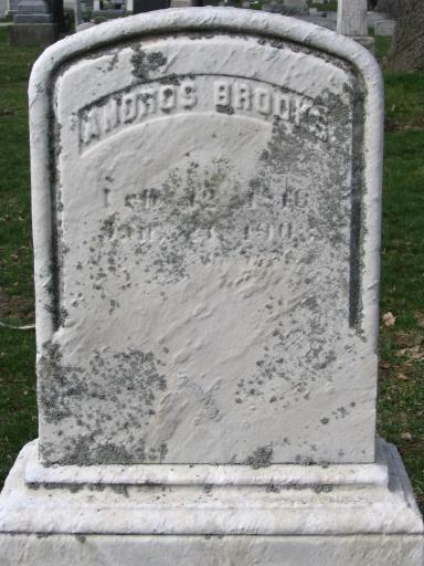 Andros Brooks