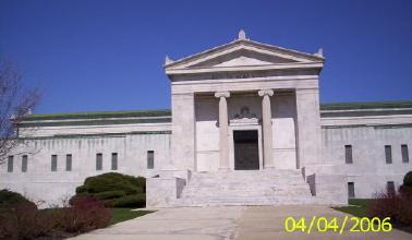 Acacia Park Cemetery and Mausoleum