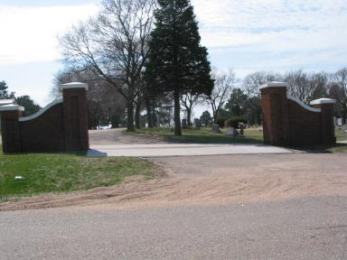 Fairbury Cemetery
