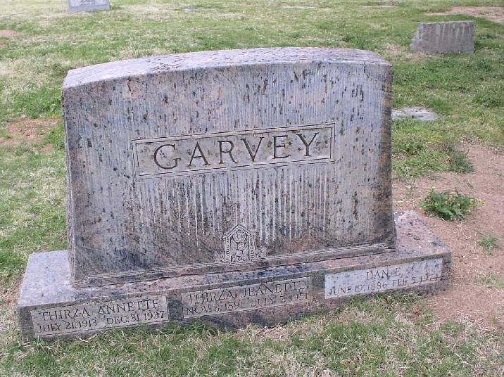 Dan Edward Garvey