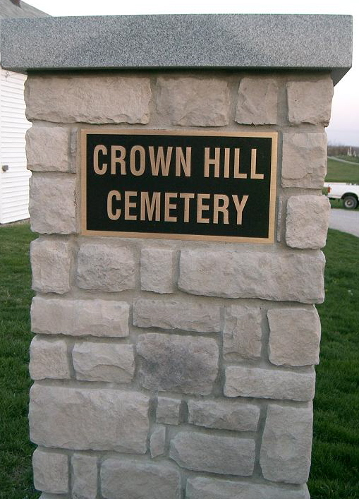 Crown Hill Cemetery