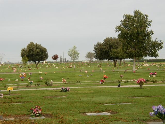 Fresno Memorial Gardens