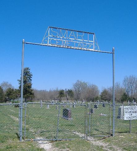 Smart Cemetery