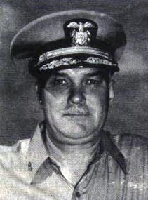 VADM Walden Lee Pug Ainsworth