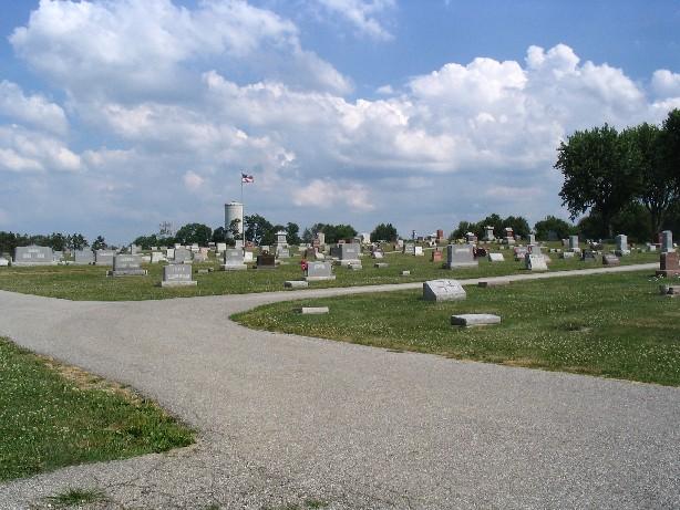 K of P Cemetery