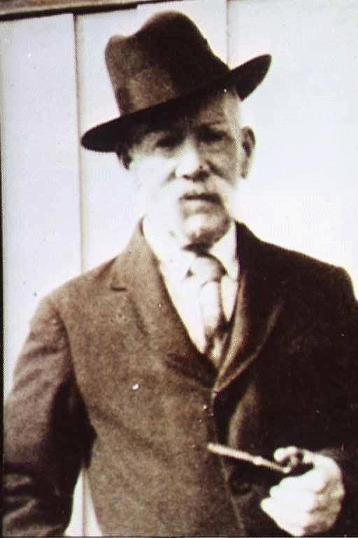 Louis Bernard John Higgins, Sr