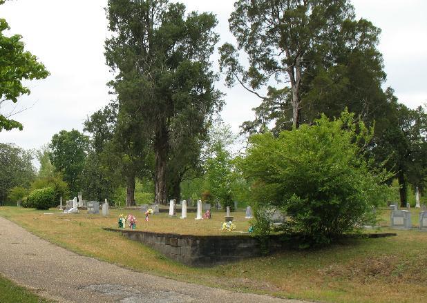 Fayette City Cemetery