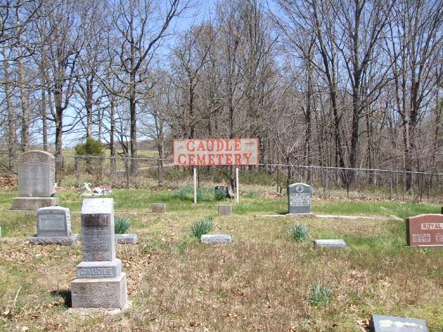Caudle Cemetery