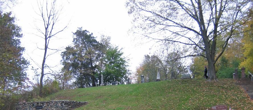 Pipe Creek Union Cemetery