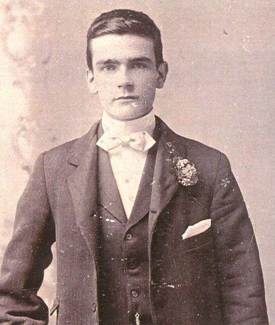 Michael Joseph McGivern