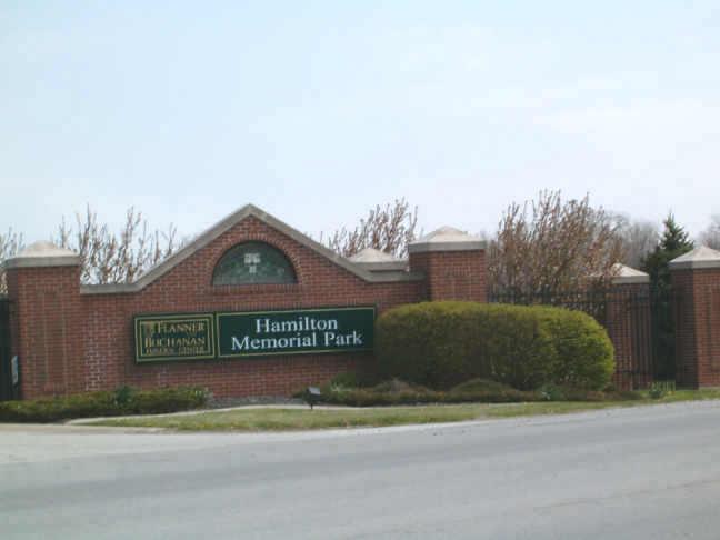 Hamilton Memorial Park