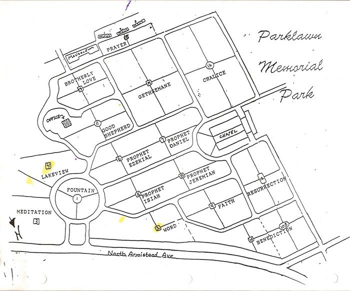 Parklawn Memorial Park in Hampton, Virginia - Find A Grave Cemetery