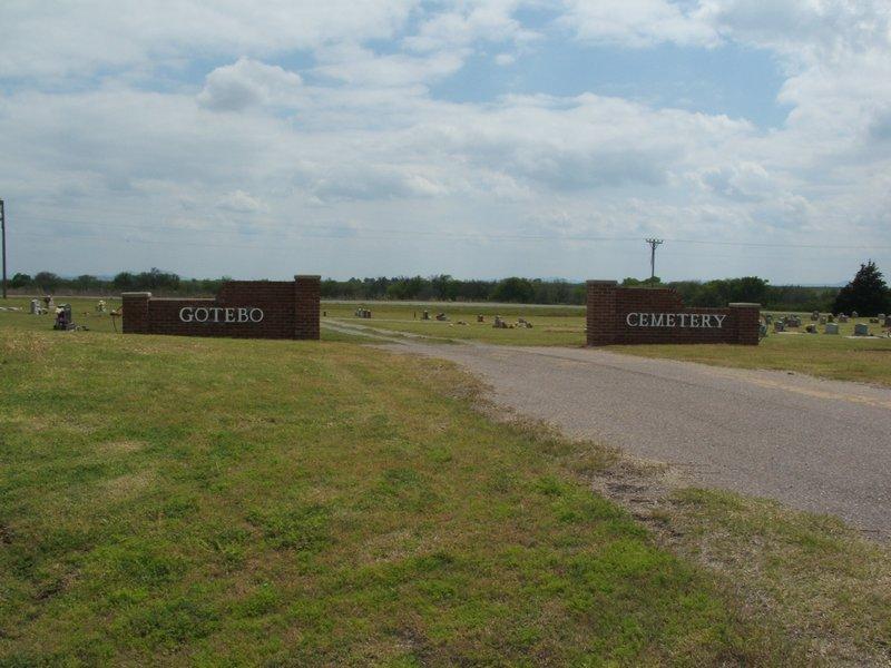 Gotebo Cemetery