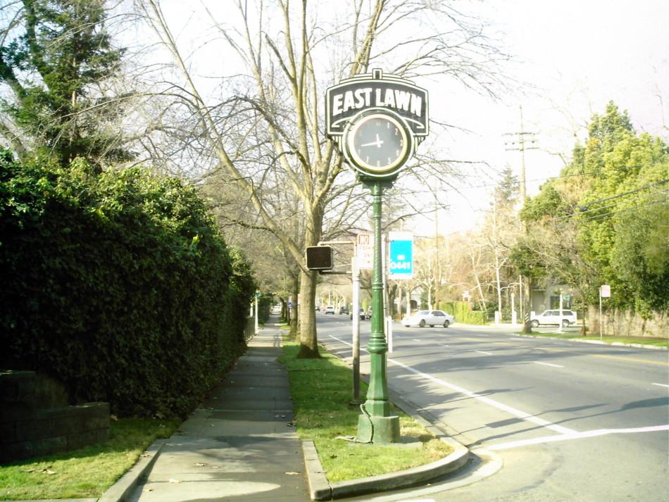 East Lawn Memorial Park