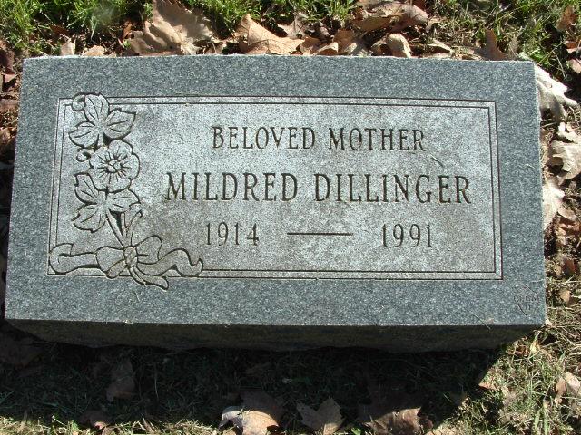 Mildred Dillinger