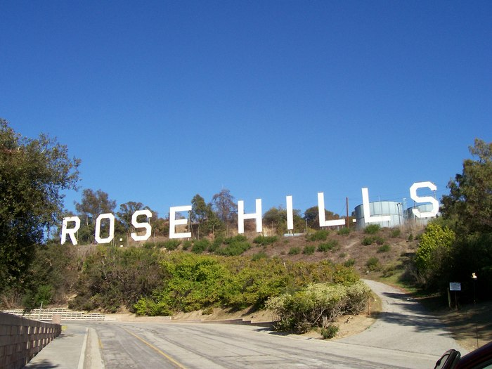 Rose Hills Memorial Park In Whittier California Find A Grave Cemetery