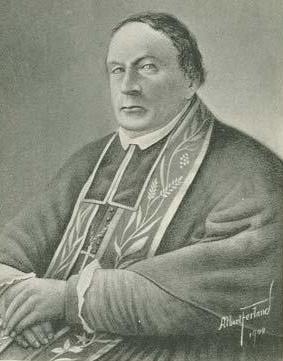 Bishop Joseph-Norbert Provencher