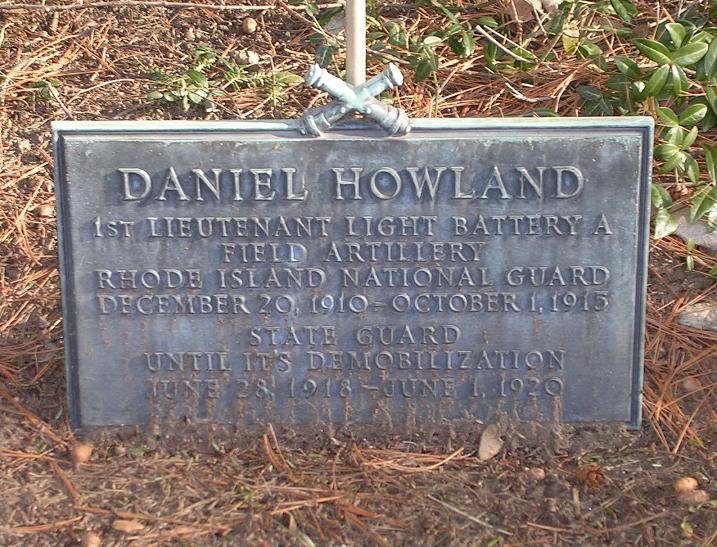 Daniel Howland