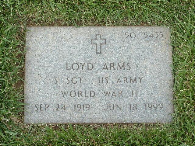 Loyd Arms