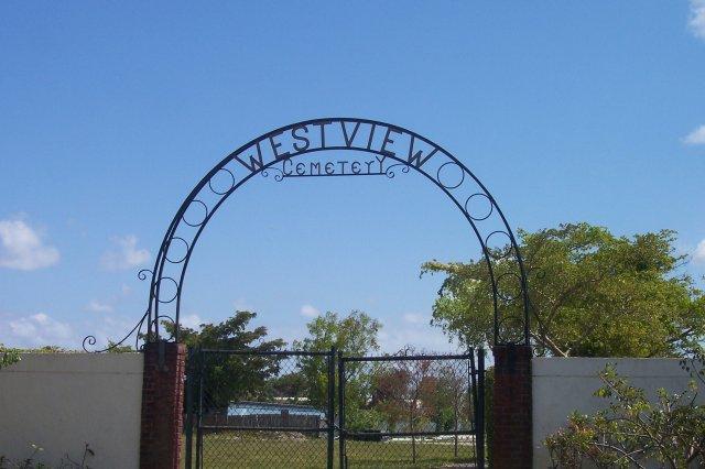 Westview Community Cemetery