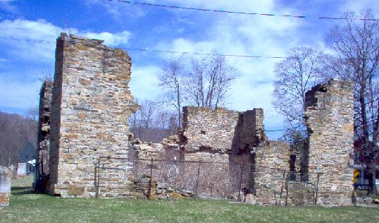 Old Stone Union Church Cemetery