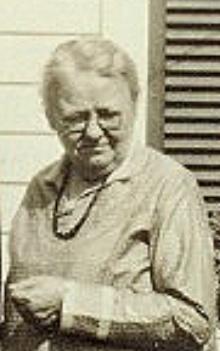 Margaret Eleanor <i>Mumper</i> Lorentz