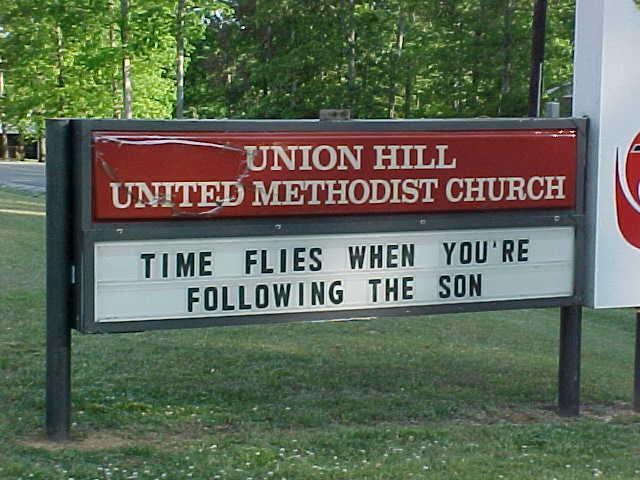 Union Hill United Methodist Church Cemetery