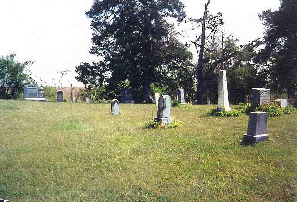 Upper Richwoods Cemetery