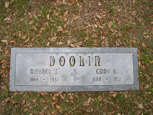 Mickey Doolin
