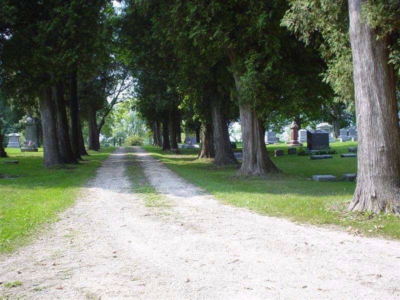 Saint Francis Borgia Catholic Cemetery