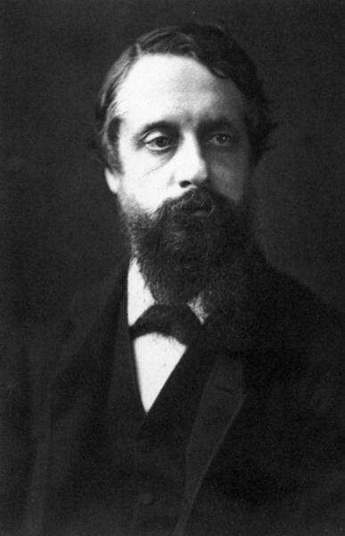 Frederick Cavendish