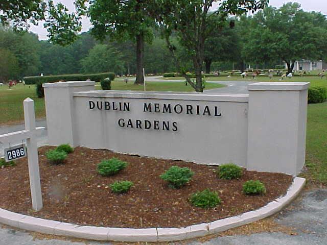 Dublin Memorial Gardens