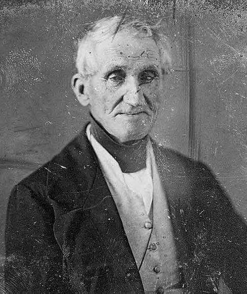 Hugh Brady