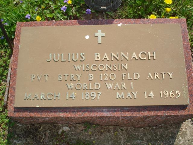 Julius Bannach