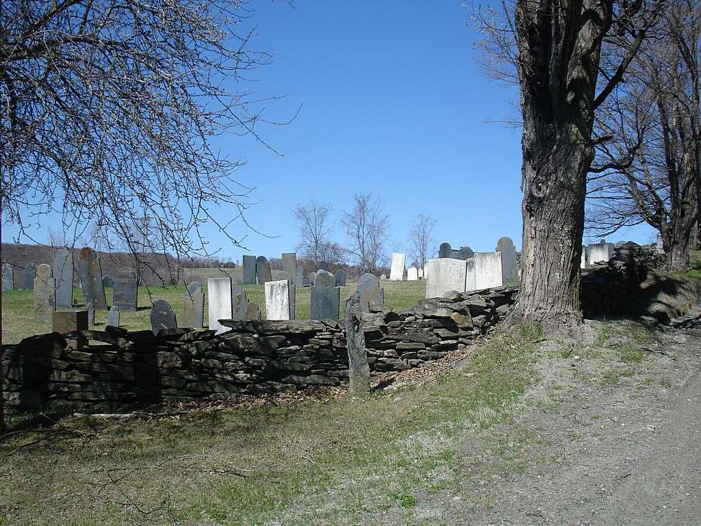 Sheddsville Cemetery