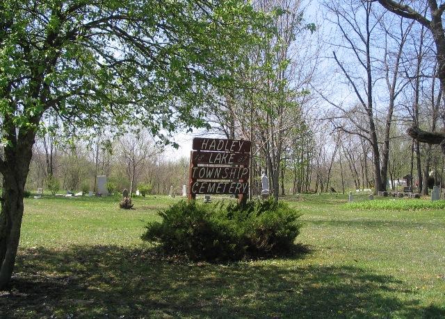 Hadley Lake Township Cemetery